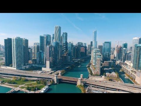 450 E Waterside #1501, Chicago - Matt Laricy Group - 4k