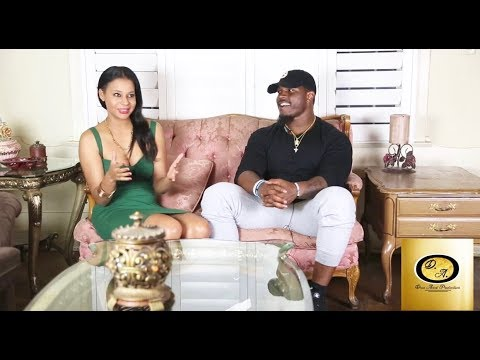 Drea Avent interviews Chargers LB Denzel Perryman (Part 1)