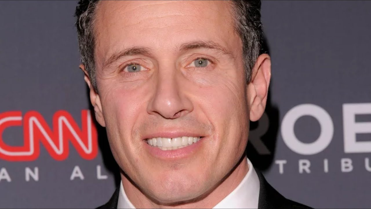 The Real Reason People Are Calling On CNN To Fire Chris Cuomo