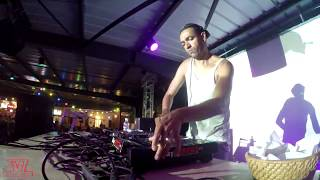 Скачать Patrice Baumel Closing Tunisia Playing His Remix For Cubicolor Dead End Thrills