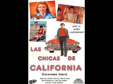 Las Chicas de California