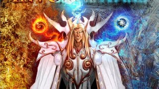 DOTA : Invoker Guide+TeamPlay+Skill/Item Build \ ДОТА:  Гайд,Тимплэй на Инвокера