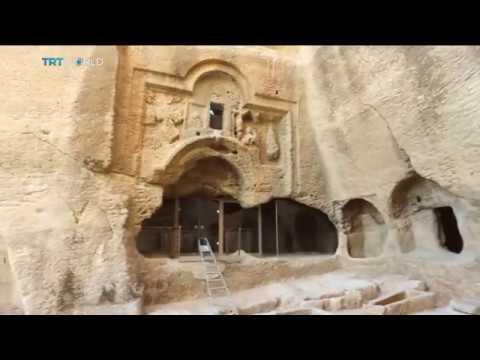 Ancient City Of Dara: Turkey's Dara city has a 1500-year-old history