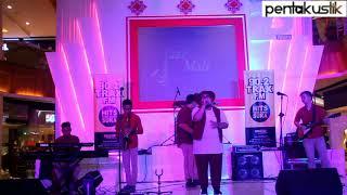 Penta Music Entertainment Semarang Unbreak My Heart - Tony Braxton Jazz in The Mall Agustus 2018