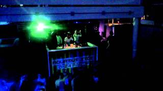 Hideout Festival 2011- Aquarius Sunday  (ShyFX & B-TRAITS 2)