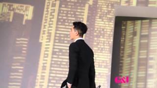 141028 SIA Winner Opening+Empty(공허해) :: SongMino(SongMinHo) Focus 송민호 버젼