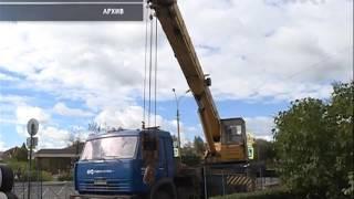 Ремонт Московского шоссе приостановят