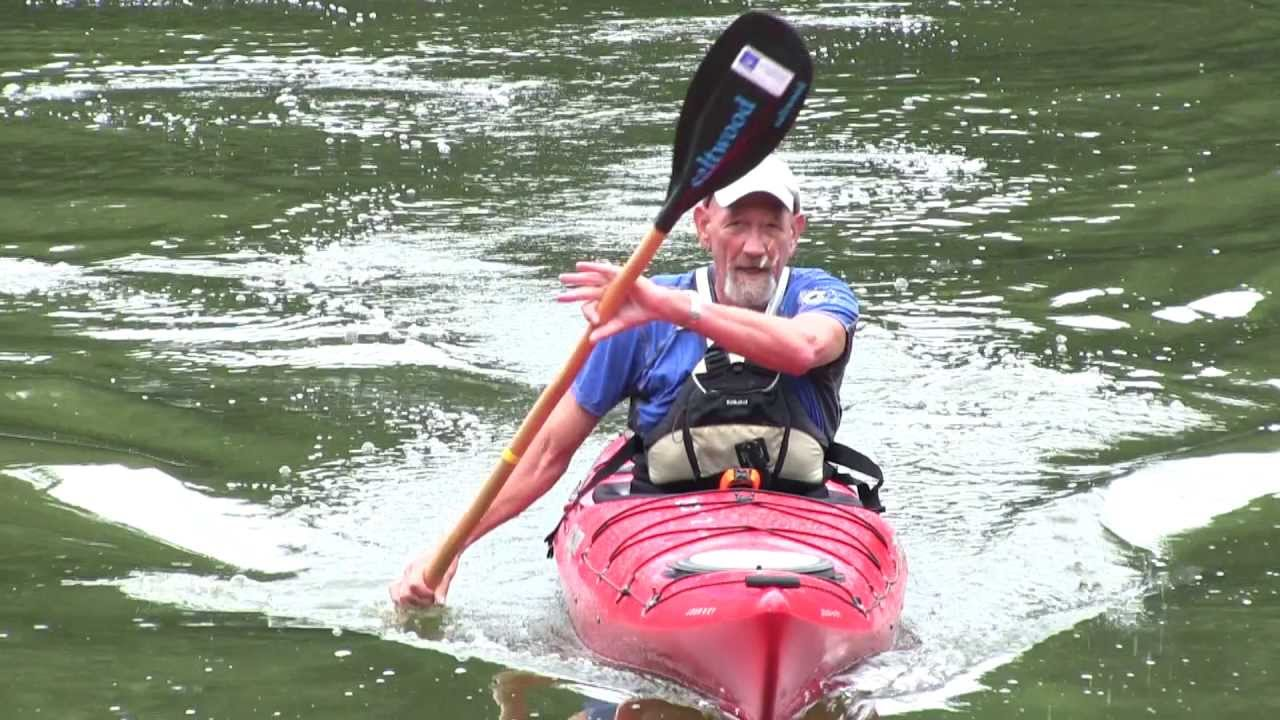 Image result for The Forward Kayak Stroke