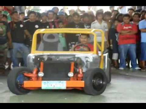 Tarlac Auto Group Mckkcomet Jeepster Ng Camiling Youtube