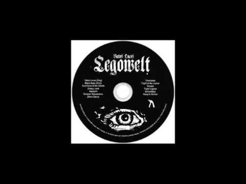 Legowelt - Flight of the Jupiter