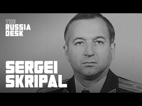 The Poisoning of Sergei & Yulia Skripal | The Russia Desk | NowThis World