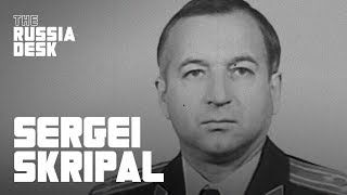 The Poisoning of Sergei & Yulia Skripal   The Russia Desk   NowThis World