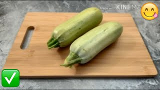 Такой РЕЦЕПТ вы будете готовить каждый день. ПОДУМАТЬ не могла что ЭТО так ВКУСНО! Salad of zucchini