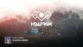 Ngẫu Hứng   Hoaprox Remix   🌟Bản 1HOUR🌟   ⚠️Cẩn thận có thể gây nghiện cao⚠️