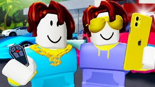 The Famous Noob Twins: A Roblox Movie (Story)