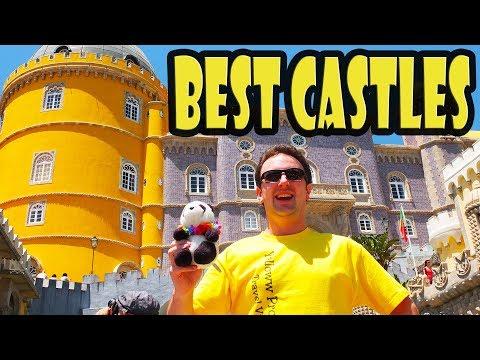 15 Best Castles on Hills