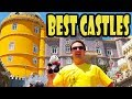10 Best Castles in the World!