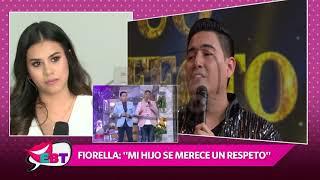 Fiorella Méndez: No hay reconciliación con Pedro Loli, este tema está cerrado