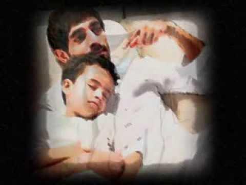 He Sleeps - Sheikh Hamdan Prince of Dubai - Fazza3