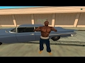 [GTA SA] 2Pac - Changes [Music Video]