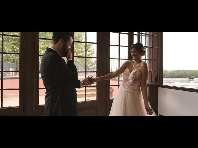 Sergi i Anna 21 setembre 2019
