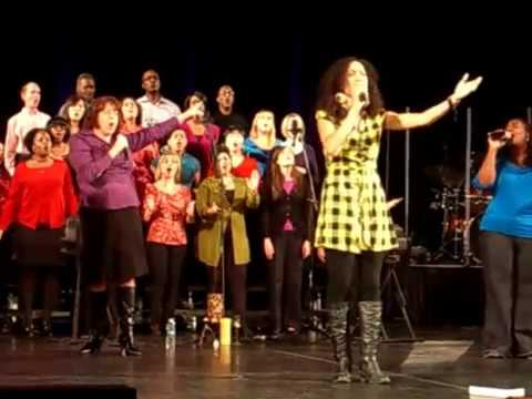 We cry out - Willow Chicago choir