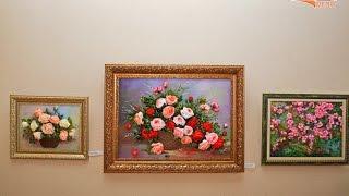Флористика, батики и гобелены выставлены в региональной галерее(http://gagauzmedia.md/index.php?newsid=6436., 2016-03-03T15:01:56.000Z)