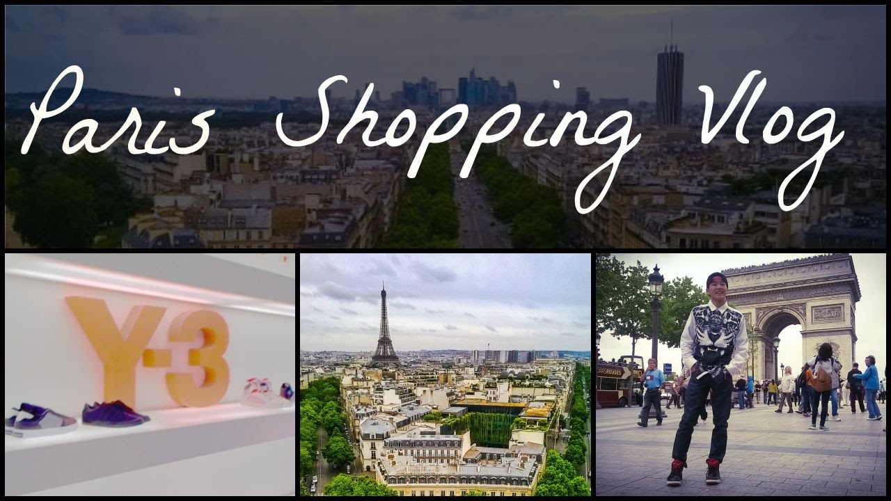 paris shopping vlog 2015 champs elysees the gucci master youtube. Black Bedroom Furniture Sets. Home Design Ideas