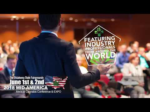 2018 Mid America Medical Cannabis Conference And Expo