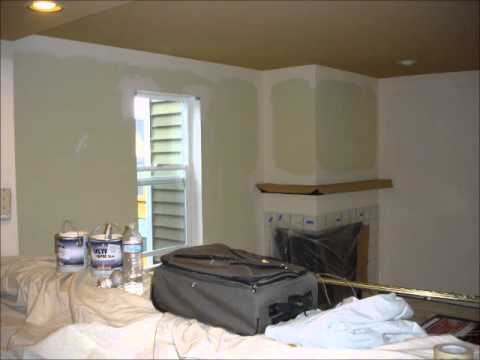 Condo Move In Painting Wallingford Seattle Healthy Painting L.L.C.