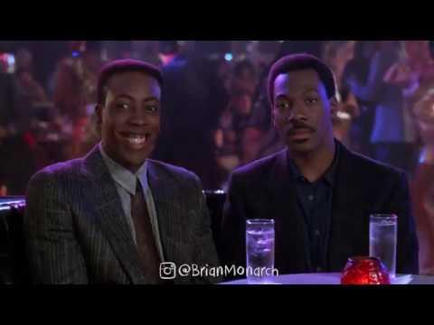 Coming To America w/ Kevin Hart Tiffany Haddish Tracy Morgan Shaq Kanye West 50 Cent and More