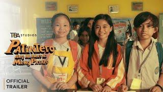 Patintero: Ang Alamat Ni Meng Patalo - THEATRICAL TRAILER