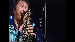 熱帯JAZZ楽団2005年の10周年記念ライブから 「Besame Mucho」 From Nettai Tropical Jazz Big Band 10th Anniversary Live in 2005.