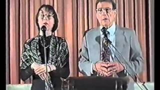 Серия 04 Крест Урок 02 Жить жизнью другого. Берт Кленденнен, Школа Христа (все лекции).
