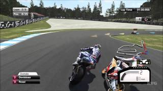MotoGP 15 - Twin Ring Motegi | Japan Gameplay (PC HD) [1080p] thumbnail