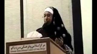 Amazing story. Christian elder pasteur convert to shia Islam 1/8