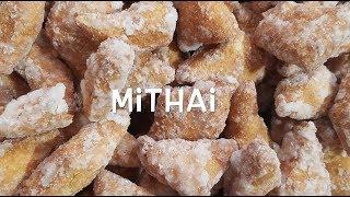 Soft Mithai || Diwali 2017 || Collaboration with Taste of Trini- Episode 36