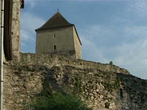 Cetatea Calnic - Jud. Alba - Romania