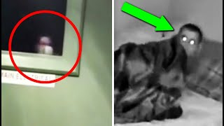 5 Stranger Things Videos That Are Unexplained!