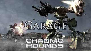 Chromehounds - Full Soundtrack HD