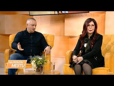 """NA PRAVOM MESTU -Afera """"Velja nevolja"""" seje strah - Otkrivamo do sad nepoznate detalje!- 11.02.2020. - Happy Tv"""
