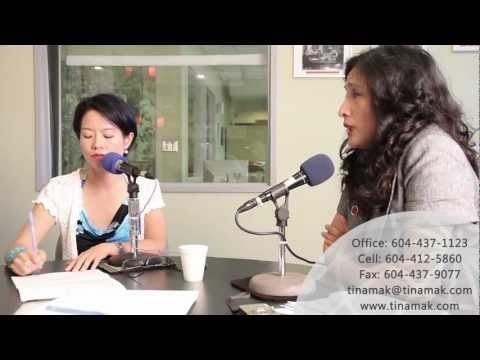 Coldwell Banker Tina Mak live interview Kathy Tsao(Chair of AREAA) Part 1.mp4