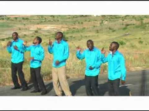 Ndirande Anglican voices Malawi Gospel