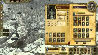 Let's Play King Arthur the Roleplaying Wargame - Part 34 Sir Dagonet