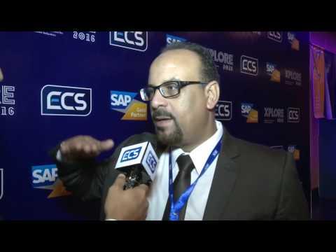 ECS XPLORE for SAP Consumer Industries Interviews