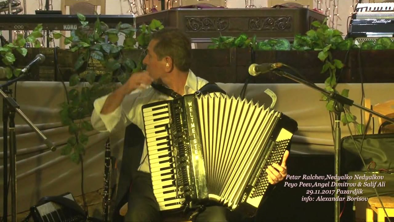 Petar Ralchev - Balkan Pictures - YouTube