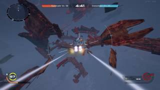 Strike Vector EX Gameplay 26 Kills