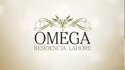 Real Estate  Marketing | Omega Residencia #Lahore | Pakistan | House for sale0300 4252217