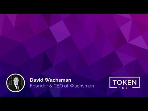 David Wachsman -