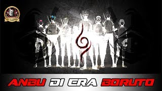 Download Video ANBU DI ERA BORUTO MP3 3GP MP4